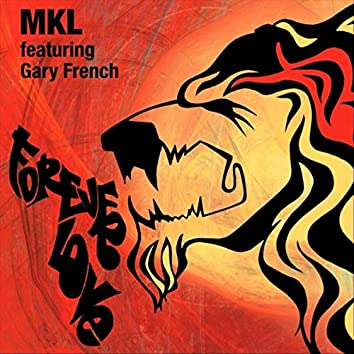 Forever Love (feat. Gary French)