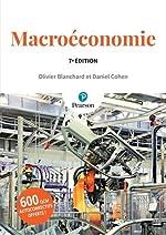 Macroéconomie d'Olivier Blanchard