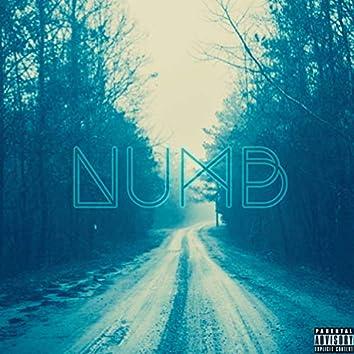 Numb (feat. Lil Vac)