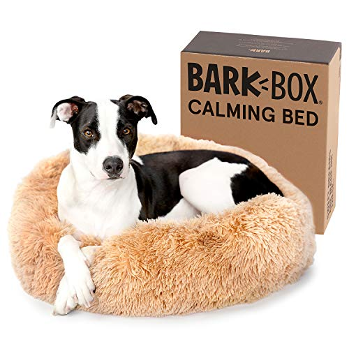 Bark Box Calming Bed