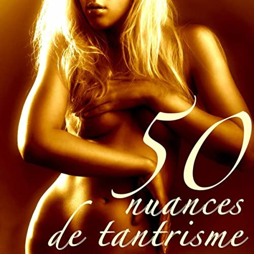 Christian Grey & Lounge 50 & Chillout Erotica Unlimited