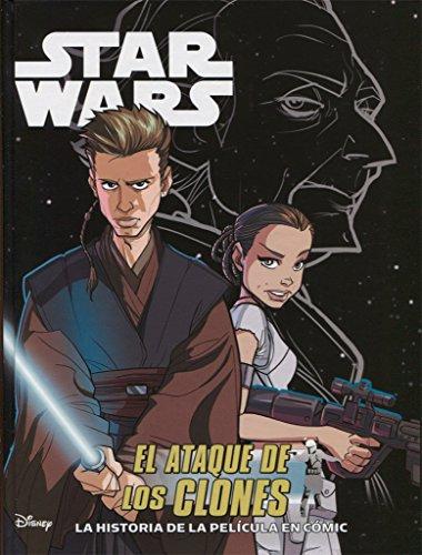 Star Wars 6. El ataque de los clones