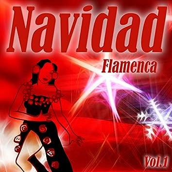 Navidad Flamenca, Vol. 1