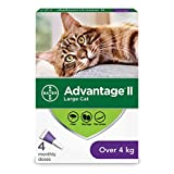 Flea Prevention For Cats Review and Comparison