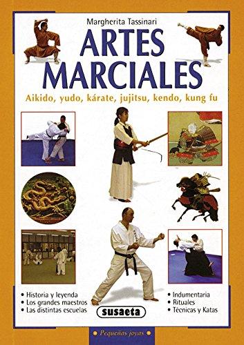 Artes marciales (Pequeñas Joyas)
