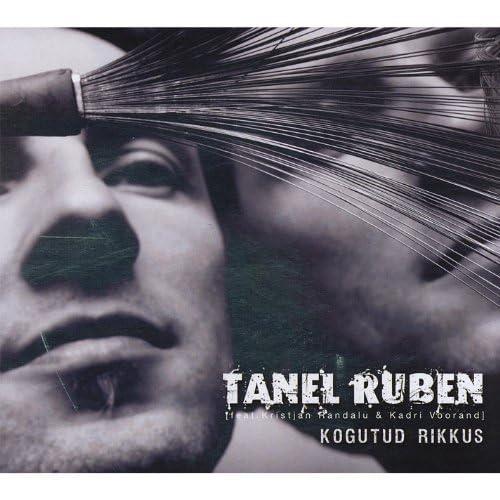 Tanel Ruben