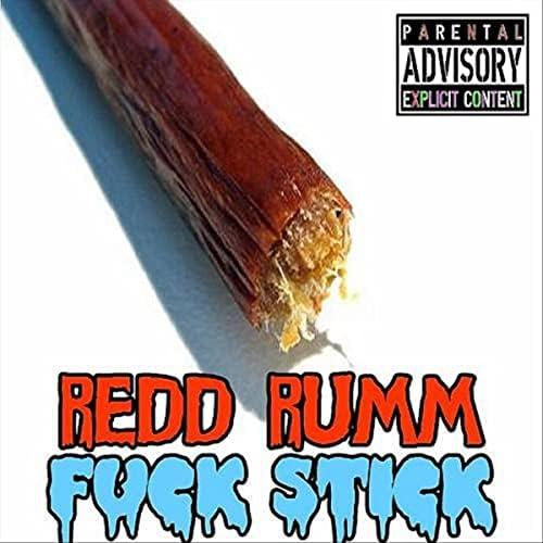 Redd Rumm