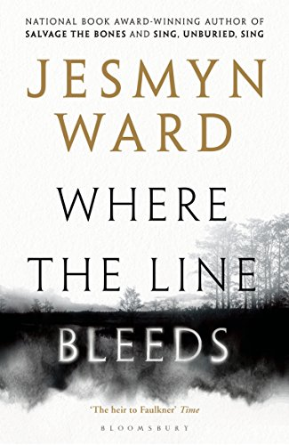 Where the Line Bleeds (English Edition)