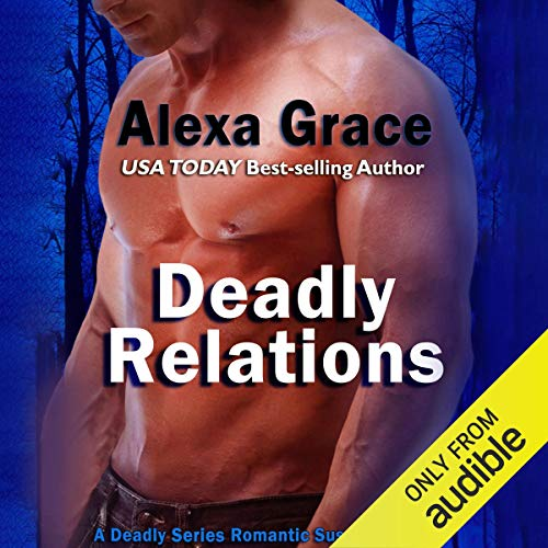Couverture de Deadly Relations