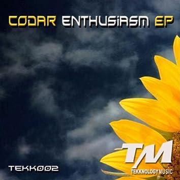 Enthusiasm EP