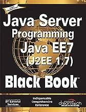 Java Server Programming Java EE 7 (J2EE 1.7), Black Book