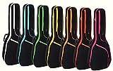 Gewa IP-G Serie Konzertgitarre 3/4 Gigbag (blau) / reißfest und wasserabweisend