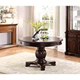 ACME Furniture Dining Table, Espresso