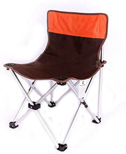 YXLONG Chaise De Pêche portable Ultra-léger Chaise De Pêche Pliante Extérieure Chaise De Camping portable