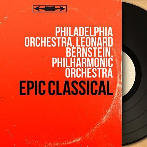 Philadelphia Orchestra, Leonard Bernstein, Philharmonic Orchestra