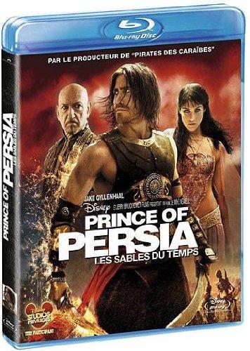 Prince of Persia [Blu-ray]
