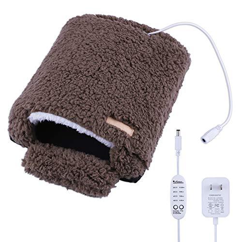 (Kupon DISKON 40%) Mouse Pad Hand Warmer $ 16,19