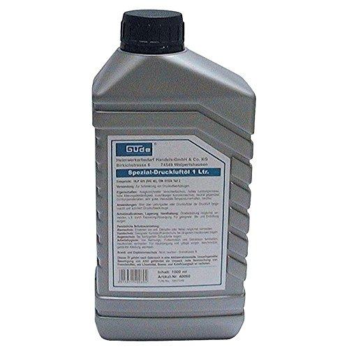 Güde Speciale olio idraulico da 1000 ml