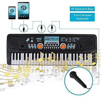 Digital Piano Kids Keyboard