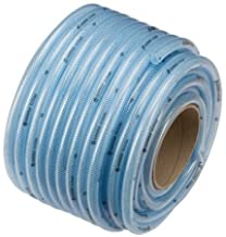 Gardena 4976-20 transparante slang met gew, 10 x 3 mm, 50 m