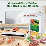 Zoom IMG-1 boxlegend sacchetti sottovuoto alimenti 150
