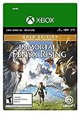 Immortals Fenyx Rising Gold Edition – Xbox Series X S, Xbox One [Digital Code]