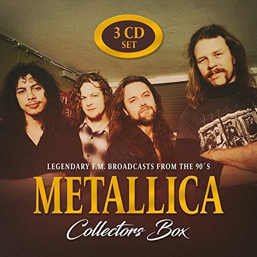 Collectors box (3 CD)