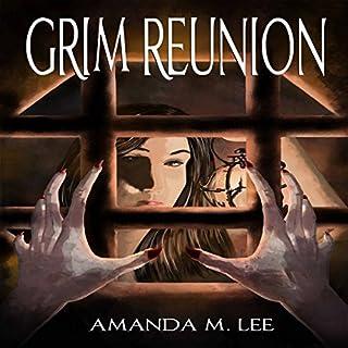 Grim Reunion audiobook cover art