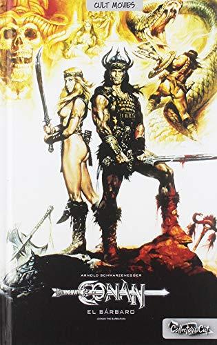 Conan El Barbaro - incluye Dvd