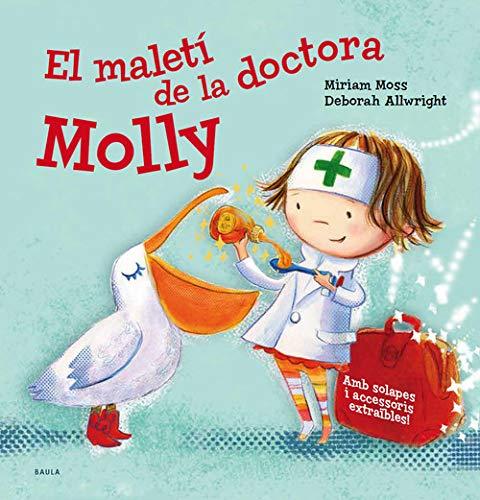 El maletí de la doctora Molly (Àlbums)