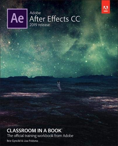 Image OfAdobe After Effects CC Classroom In A Book