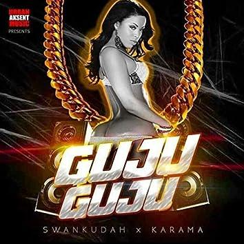 Guju (feat. Karama)
