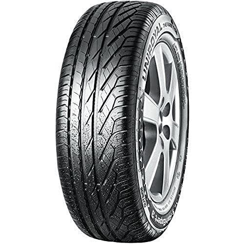 Uniroyal 72159 Neumático 255/55 R18 109Y, Rainsport 5 Xl para Turismo, Verano