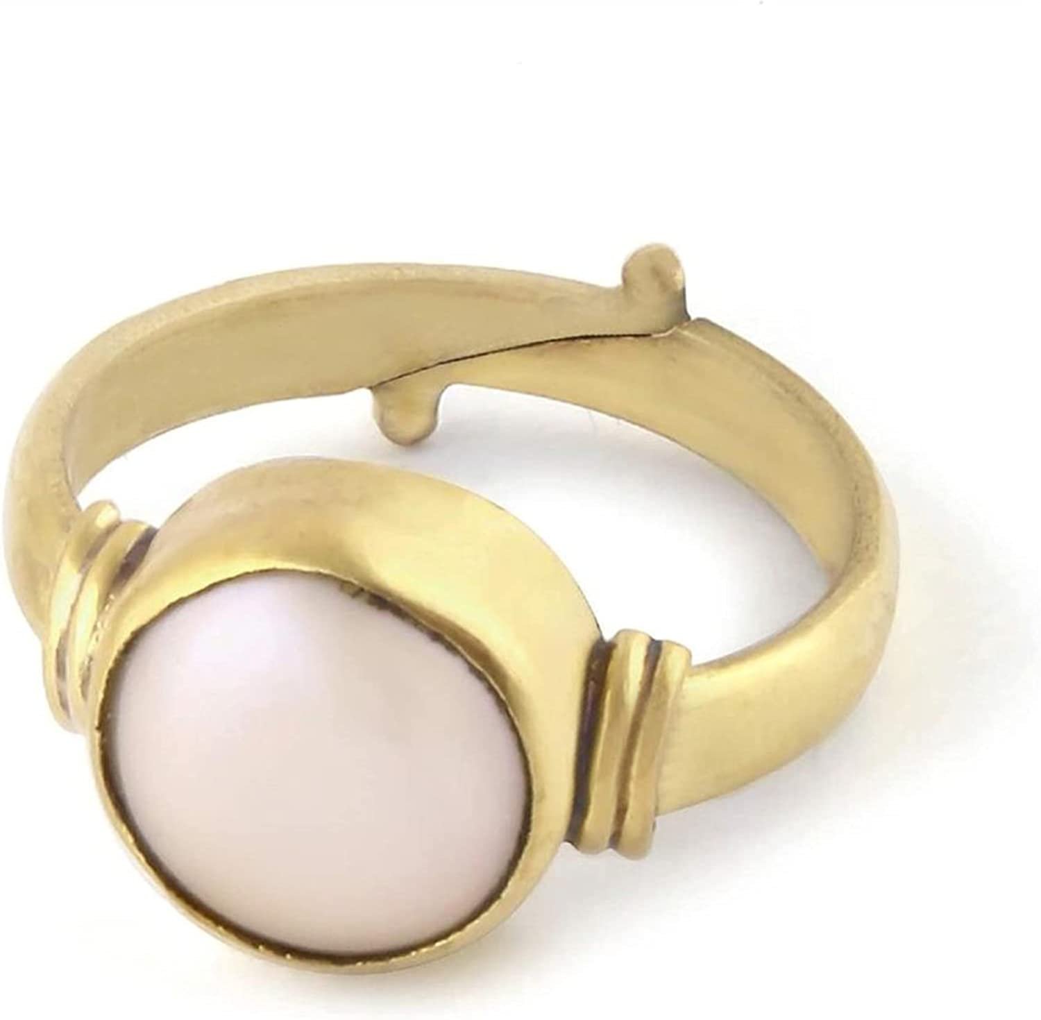 Max 89% OFF Natural Certified Pearl Ranking TOP17 4.00-11.00 AA Quality Stone White