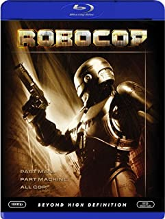 Robocop [Blu-ray] (B000VD5I94) | Amazon price tracker / tracking, Amazon price history charts, Amazon price watches, Amazon price drop alerts