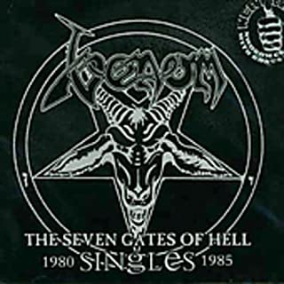 The Seven Gates Of Hell - Singles 1980-1985