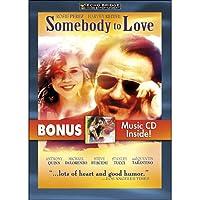 Somebody to Love / Latin Dance