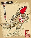 Sketchbook Barbaud