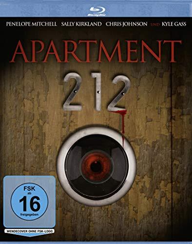 Apartment 212 [Blu-ray]