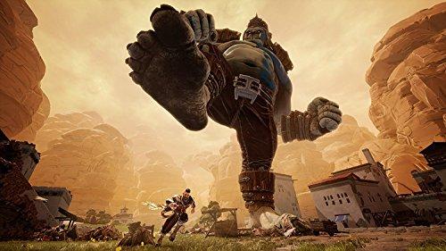 Extinction Deluxe Edition (Xbox One) (UK IMPORT)
