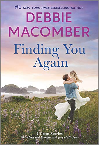 Finding You Again -  Macomber, Debbie, Mass Market Paperback