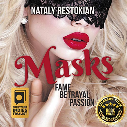 Masks cover art