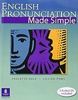 ENGLISH PRONUNCIATION MADE SIMPLE (2E) : SB+CD(2)