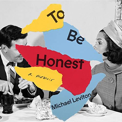 『To Be Honest』のカバーアート