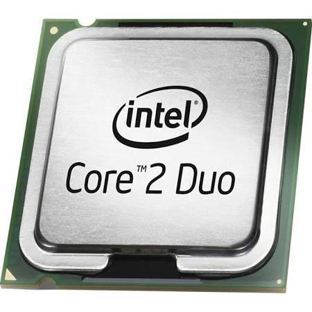Intel Pentium de doble núcleo E2160 SLA8Z