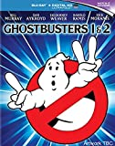 Ghostbusters / Ghostbusters II - Set [Blu-ray] [UK Import]