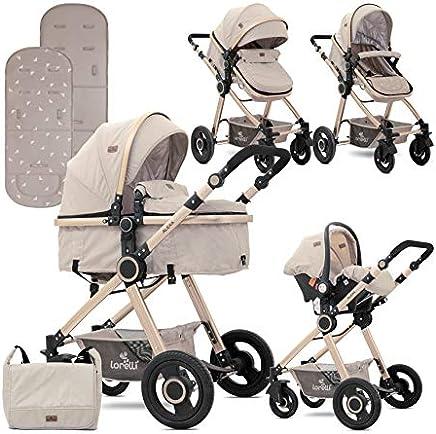 Amazon.es: Lorelli - 10 kg o más / Carritos y sillas de paseo ...