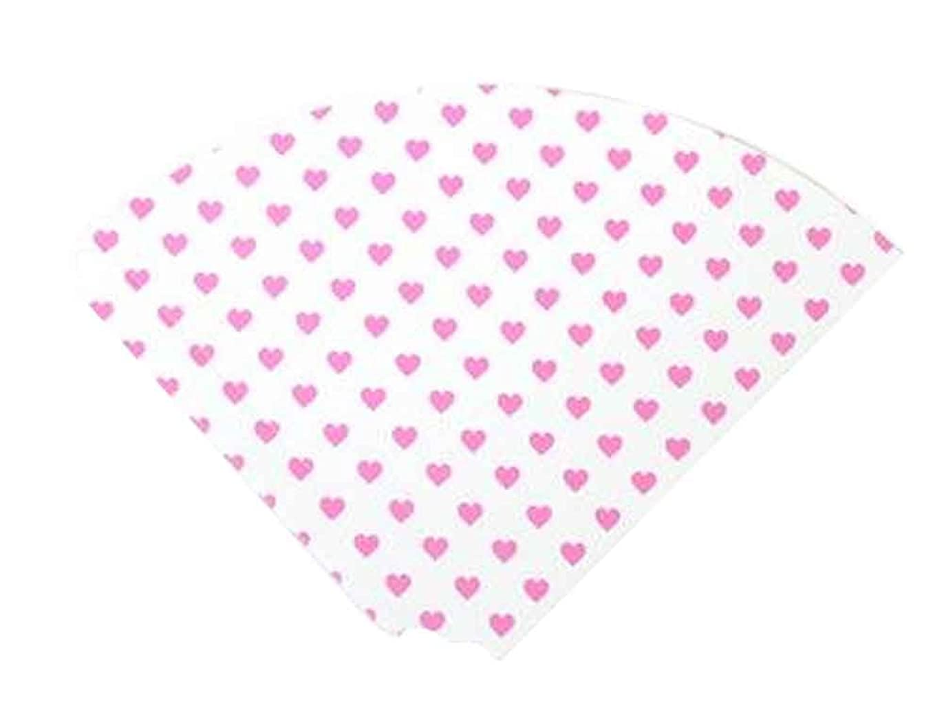 パズル男らしさ芸術的20枚のミニフラップラップペーパーCute Wrap Tissue Papers#5