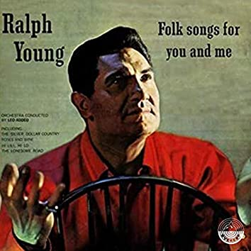 Folk Songs for You and Me...