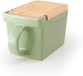 ZEROJAPAN Salt Box (Artichoke)